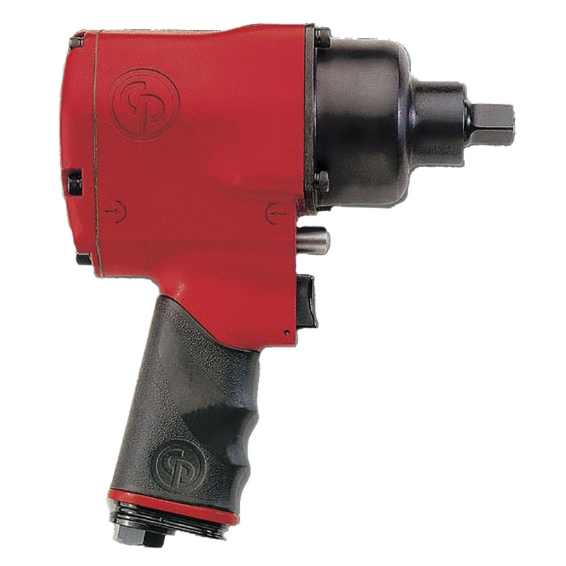 """CP6500-RSR Chicago Pneumatic Industrial 1/2"""" Air Impact Wrench"""