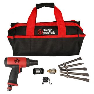CP7160K Chicago Pneumatic Air Hammer Kit