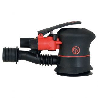 """CP7225CVE-3 Chicago Pneumatic 3"""" Sander With Central Vacuum"""