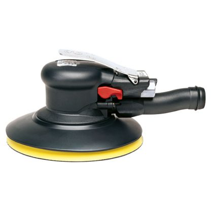 """CP7250SVE Chicago Pneumatic 6"""" Air Sander With Central Vacuum Extraction"""