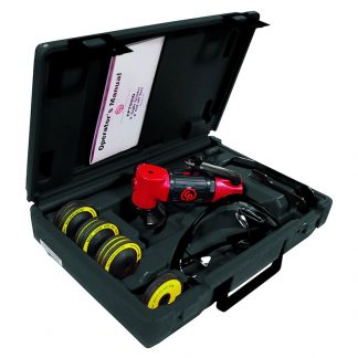 """CP7500DK Chicago Pneumatic 2"""" Angle Grinder"""