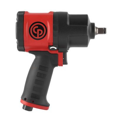 """CP7748 Chicago Pneumatic 1/2"""" Air Impact Wrench"""
