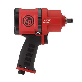 "CP7748TL Chicago Pneumatic 1/2"" Torque Limited Air Impact Wrench"