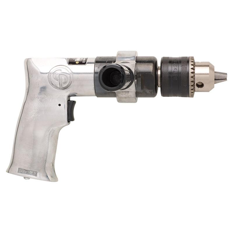 "Chicago Pneumatic CP785H 1/2"" Air Drill"