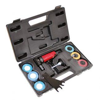 Chicago Pneumatic CP875 Air Grinder Kit