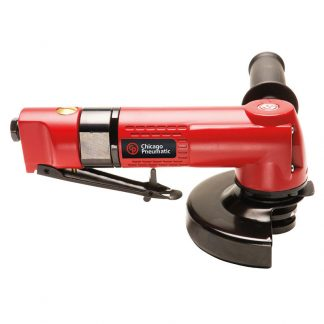 """CP9121CR Chicago Pneumatic 5"""" Angle Grinder"""