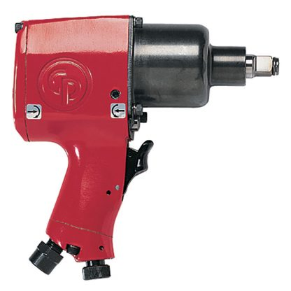 """Chicago Pneumatic Industrial CP9541 1/2"""" Air Impact Wrench"""