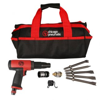 Chicago Pneumatic CP7165K Low Vibration Air Hammer Kit