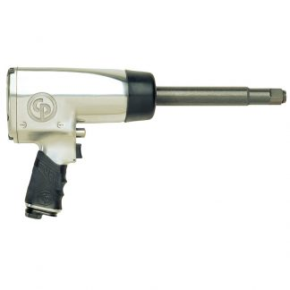 "CP772H-6 Chicago Pneumatic 3/4"" Impact Wrench with 6"" Extended Anvil"