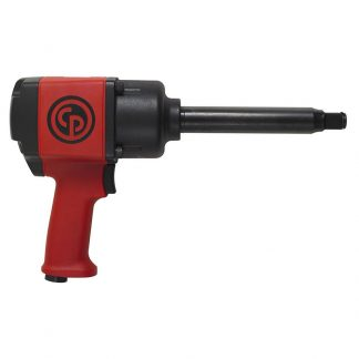 "CP7763-6 Chicago Pneumatic 3/4"" Impact Wrench with 6"" Extended Anvil"