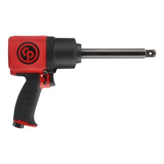 "Chicago Pneumatic CP7769-6 3/4"" Impact Wrench with 6"" Extended Anvil"