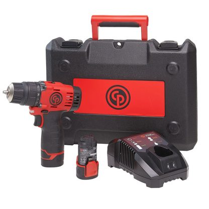 CP8528 Chicago Pneumatic Cordless Drill Pack