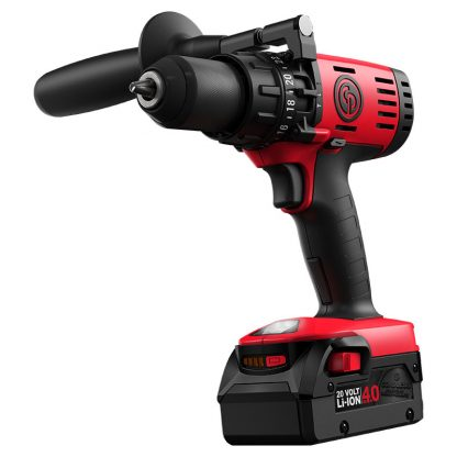 CP8548 Chicago Pneumatic Cordless Hammer Drill