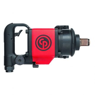 "Chicago Pneumatic CP7773D 1"" D-Handle Air Impact Wrench"