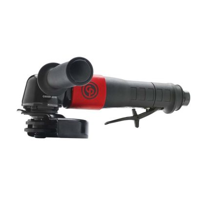 "CP7545-C Chicago Pneumatic 4.5"" Angle Grinder"