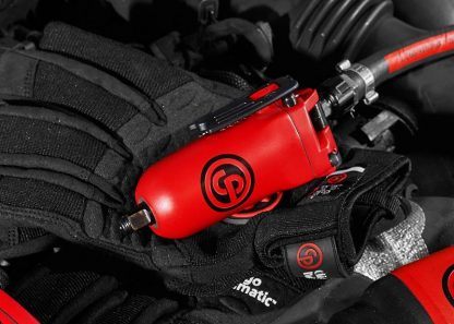 """Chicago Pneumatic CP7711 1/4""""-Air Impact Wrench"""