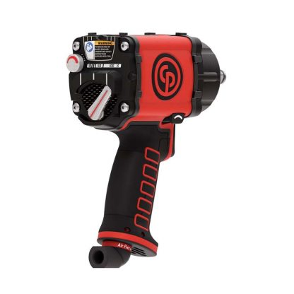 "CP7755 Chicago Pneumatic 1/2"" Impact Wrench with Air Flex Mini"