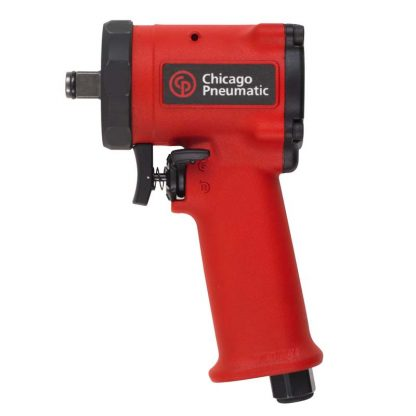 """CP7732 Chicago Pneumatic Stubby 1/2"""" Air Impact Wrench"""
