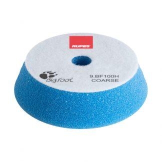 9.BF100H RUPES Coarse Foam Polishing Pad