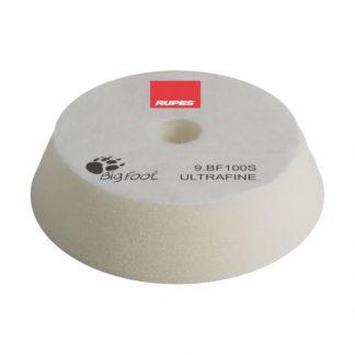 9.BF100S RUPES Ultra Fine Foam Polishing Pad