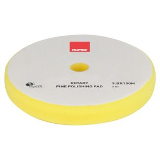 9.BR150M RUPES Rotary Fine Pad
