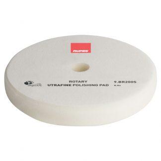 9.BR200S RUPES Ultra Fine Rotary Foam Pad