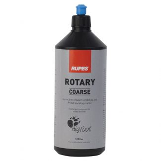 9.BRCOARSE RUPES Rotary Coarse Compound - 1 Litre