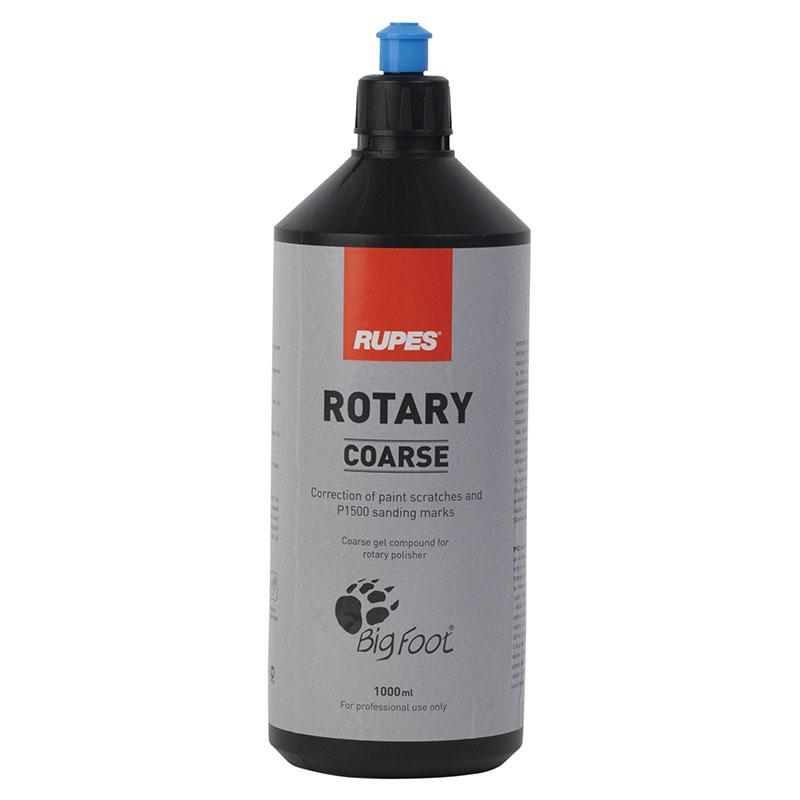 9.BRCOARSE RUPES Rotary Coarse Compound - 1 Litre