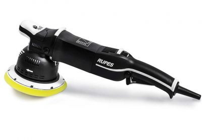 RUPES LK900E Gear Driven Polisher