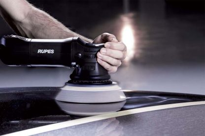 RUPES LH21ES Random Orbital Polisher