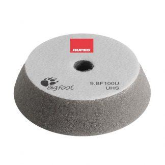 9.BF100U RUPES Ultra Fine Foam Polishing Pad