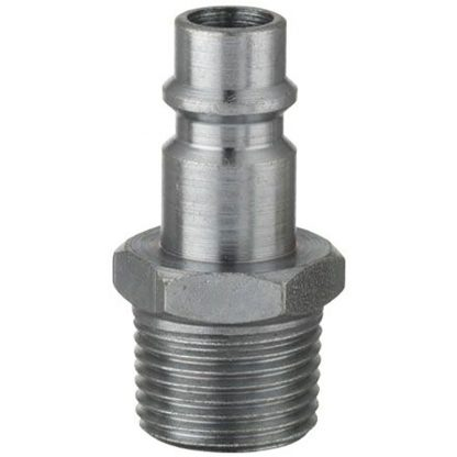 AA7103 PCL XF-Euro Adaptor Male Thread R 3/8
