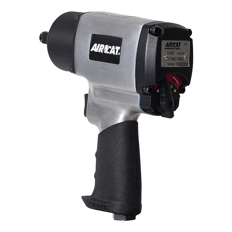 """Aircat AC1450 Air 1/2"""" Impact Wrench"""