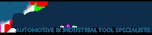 Power Tool Sales Logo Mobile