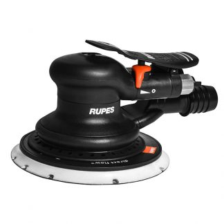 RUPES RH359A Pneumatic Orbital Palm Sander