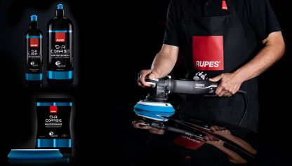 RUPES D-A Coarse Cut Polishing Compound