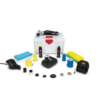 RUPES HR81M/BLX iBrid Nano Polisher Short Neck Kit