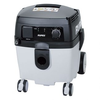 RUPES S130PL Mobile Dust Extractor