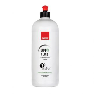 RUPES UNO Pure 1 Litre Polishing Compound