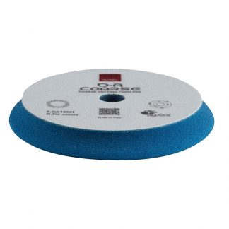 9.DA180H RUPES D-A Coarse Polishing Pad