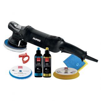 "LHR15ES RUPES 5"" Polishing Basic Kit"