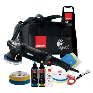 "LHR15ES/LUX RUPES 5"" Lux Polishing Kit"