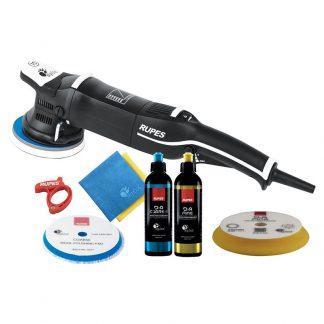 """LHR15III/LUX RUPES 5"""" Basic Polishing Kit"""