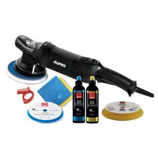 """LHR21ES/BAS RUPES 6"""" Basic Polishing Kit"""