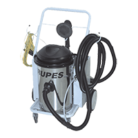 ATEX Approved Dust Extraction