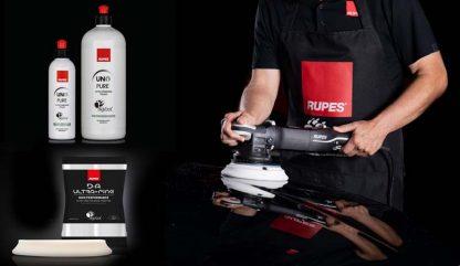 RUPES Uno Pure 1 Litre Polishing Compound
