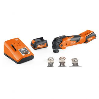 71293261240 Fein AMM 300 Plus Start Cordless Multimaster