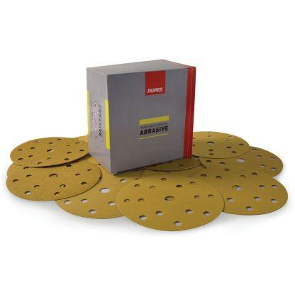 RUPES Multi Purpose Abrasive Paper Discs MP330