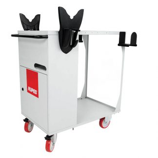 RUPES KC28 Multi Purpose Trolley For Dust Extraction