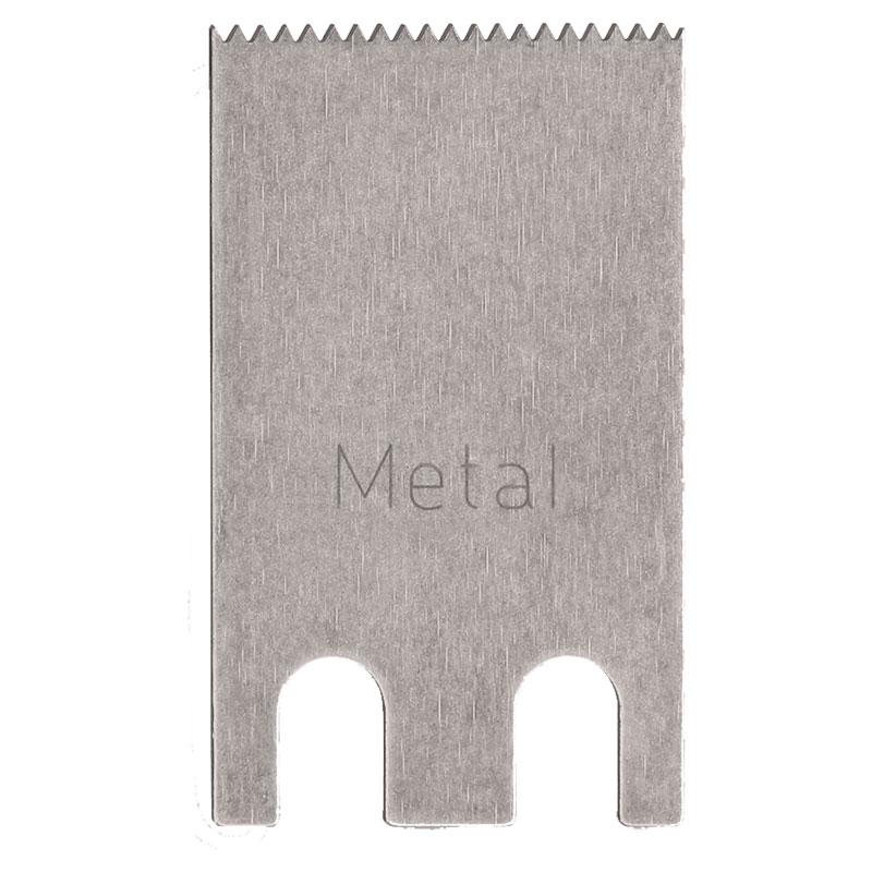 63502130011 Fein MultiMaster Minicut HSS Saw Blade Pack of 2